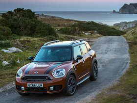 Ver foto 14 de Mini Cooper S Countryman All4 F60 2017