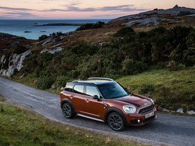 Ver foto 13 de Mini Cooper S Countryman All4 F60 2017