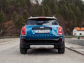 Ver foto 12 de Mini Cooper S Countryman All4 F60 2017