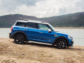 Ver foto 11 de Mini Cooper S Countryman All4 F60 2017