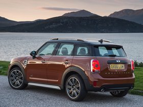 Ver foto 10 de Mini Cooper S Countryman All4 F60 2017