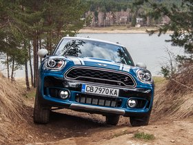 Ver foto 8 de Mini Cooper S Countryman All4 F60 2017