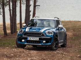 Ver foto 7 de Mini Cooper S Countryman All4 F60 2017