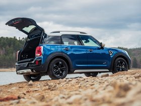 Ver foto 6 de Mini Cooper S Countryman All4 F60 2017