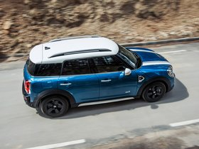 Ver foto 5 de Mini Cooper S Countryman All4 F60 2017