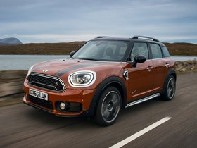 Ver foto 3 de Mini Cooper S Countryman All4 F60 2017