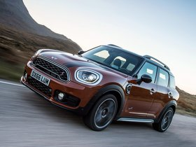 Ver foto 2 de Mini Cooper S Countryman All4 F60 2017