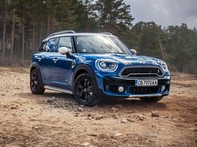 Ver foto 1 de Mini Cooper S Countryman All4 F60 2017