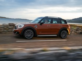 Ver foto 36 de Mini Cooper S Countryman All4 F60 2017
