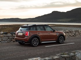 Ver foto 35 de Mini Cooper S Countryman All4 F60 2017