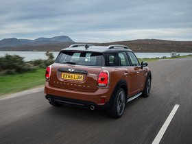 Ver foto 33 de Mini Cooper S Countryman All4 F60 2017