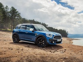 Ver foto 32 de Mini Cooper S Countryman All4 F60 2017