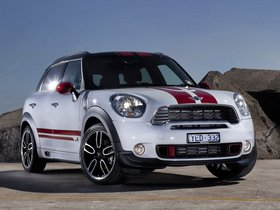 Ver foto 4 de Mini Countryman Cooper S All4 R60 Australia 2010