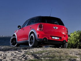 Ver foto 11 de Mini Countryman Cooper S All4 R60 Australia 2010