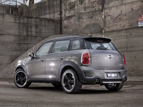 Ver foto 9 de Mini Countryman Cooper S All4 R60 Australia 2010