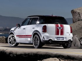 Ver foto 8 de Mini Countryman Cooper S All4 R60 Australia 2010