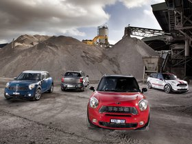 Ver foto 7 de Mini Countryman Cooper S All4 R60 Australia 2010