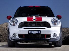 Ver foto 6 de Mini Countryman Cooper S All4 R60 Australia 2010