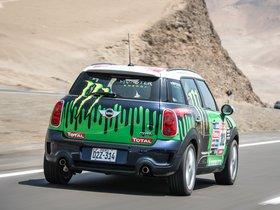Ver foto 3 de Mini Countryman Cooper S Dakar Rally R60 2013