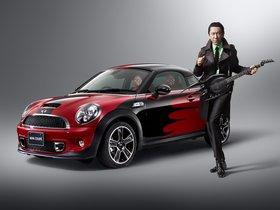 Ver foto 6 de Mini Coupe Cooper S Hotei 2012