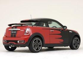 Ver foto 5 de Mini Coupe Cooper S Hotei 2012