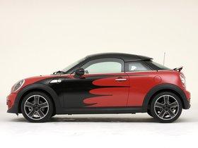 Ver foto 4 de Mini Coupe Cooper S Hotei 2012