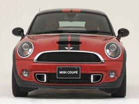 Ver foto 3 de Mini Coupe Cooper S Hotei 2012