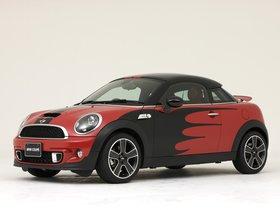 Ver foto 1 de Mini Coupe Cooper S Hotei 2012