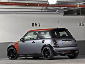 Ver foto 4 de Mini Cooper S CoverEFX Project One 2011