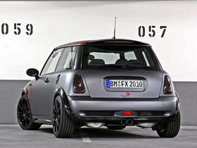 Ver foto 3 de Mini Cooper S CoverEFX Project One 2011