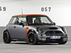 Ver foto 1 de Mini Cooper S CoverEFX Project One 2011
