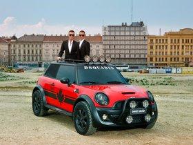 Ver foto 6 de Mini Cooper S DSQUARED2 2011