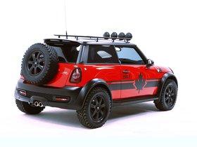 Ver foto 4 de Mini Cooper S DSQUARED2 2011