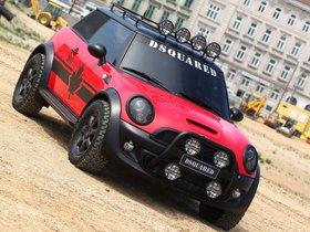 Ver foto 3 de Mini Cooper S DSQUARED2 2011