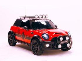 Ver foto 2 de Mini Cooper S DSQUARED2 2011