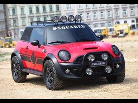 Ver foto 1 de Mini Cooper S DSQUARED2 2011