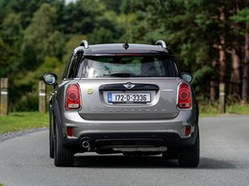 Ver foto 13 de Mini Cooper S E Countryman ALL4 F60 UK 2017