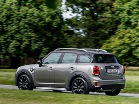Ver foto 9 de Mini Cooper S E Countryman ALL4 F60 UK 2017