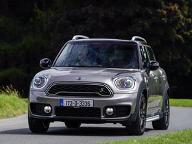 Ver foto 8 de Mini Cooper S E Countryman ALL4 F60 UK 2017
