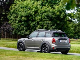 Ver foto 6 de Mini Cooper S E Countryman ALL4 F60 UK 2017