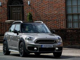Ver foto 5 de Mini Cooper S E Countryman ALL4 F60 UK 2017
