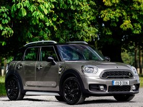 Ver foto 4 de Mini Cooper S E Countryman ALL4 F60 UK 2017