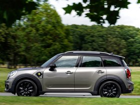 Ver foto 21 de Mini Cooper S E Countryman ALL4 F60 UK 2017