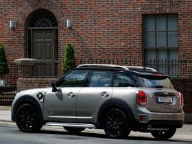 Ver foto 20 de Mini Cooper S E Countryman ALL4 F60 UK 2017