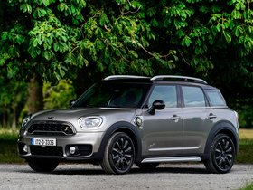 Ver foto 18 de Mini Cooper S E Countryman ALL4 F60 UK 2017