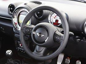 Ver foto 26 de Mini Paceman Cooper S R61 Australia 2013