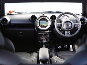 Ver foto 12 de Mini Paceman Cooper S R61 Australia 2013