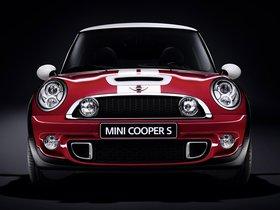 Fotos de Mini Cooper S Rauno Aaltonen 2012