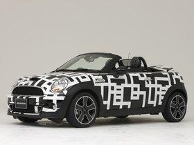 Ver foto 1 de Mini Roadster Cooper S Hotei 2012