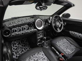 Ver foto 8 de Mini Roadster Cooper S Hotei 2012